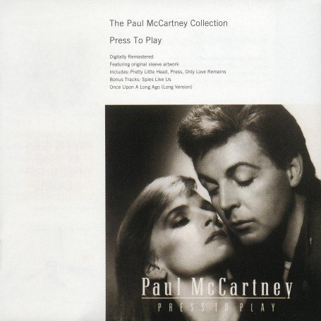 Paul McCartney - The Gold Collection - Zortam Music