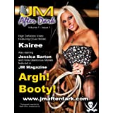 JM After Dark - Volume 1, Issue 1 ~ Unavailable