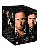 Numb3rs - Seasons 1-6 Complete [DVD]