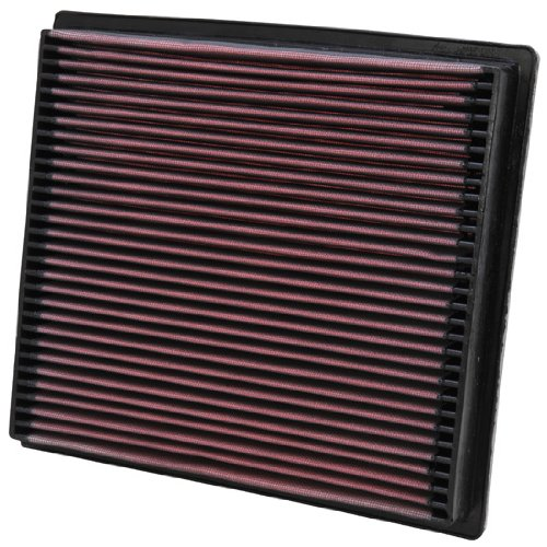 K N 33-2056 High Performance Replacement Air FilterB0000UUXA2