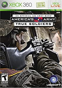 America's Army True Soldiers - Xbox 360