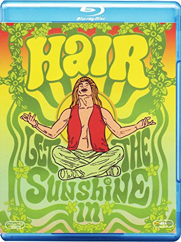 Hair [Blu-ray] [IT Import]