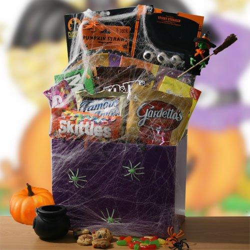 Best Witches Halloween Gift Basket