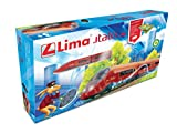 Lima HL1241 – Treno Italo NTV Radiocomandato thumbnail