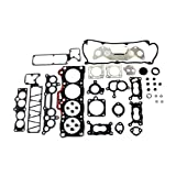 CNS EH314T2 Graphite Cylinder Head Gasket Set for Mazda Pickup, B2200 RWD 2.2L 2184cc Sohc (8-Valve) Engine, F2 87-93