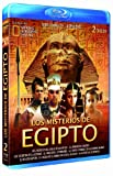 Los Misterios De Egipto - Serie Completa [Blu-ray]