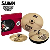 Sabian B8 2 Pack Plus