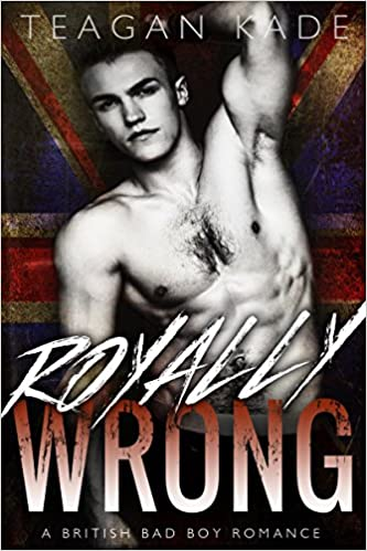 99¢ -Royally Wrong