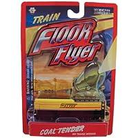 Floor Flyer Diecast Train: Coal Tender