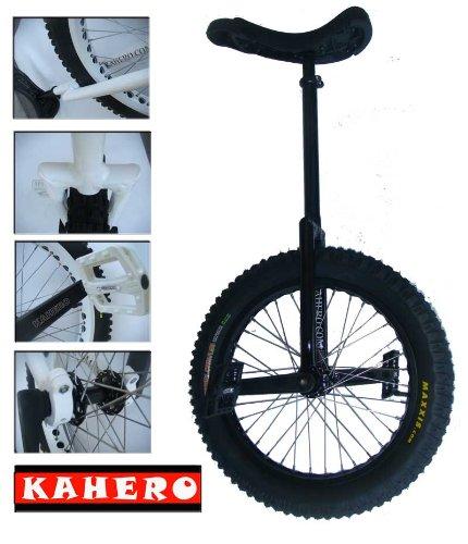 Einrad Kahero Flat, Aluminium, langer Gabelschaft, 50 cm, 4,85 kg bestellen