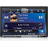 Alpine Ine-z928hd - Navigation System with DVD Player, LCD Monitor, Digital Player and Hd Radio - In-dash