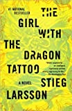 Staig Larsson&#39;s The Girl with the Dragon Tattoo (Vintage) (Paperback) (2009)