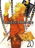 """Afficher """"Pandora Hearts n° 20"""""""