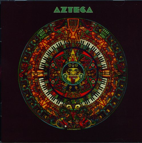Azteca-Azteca-Remastered-CD-2013-DLiTE Download