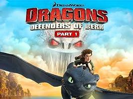 Amazon.com: Dragons: Riders of Berk [HD]: Season 2, Episode 7