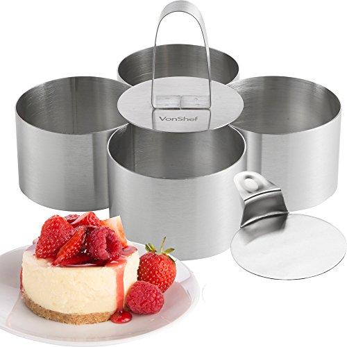 vonshef-4-teiliges-set-professionelle-speiseringe-rosti-ringe-zum-kochen-und-prasentieren-mit-stamp
