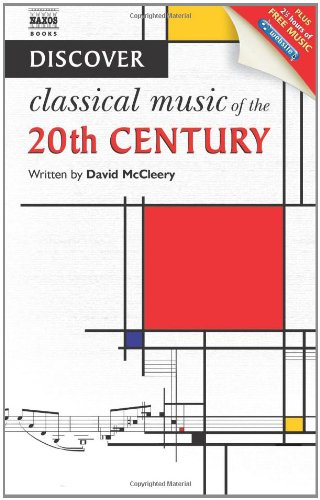 Discover Classical Music of the 20th Century (Discover (Naxos))