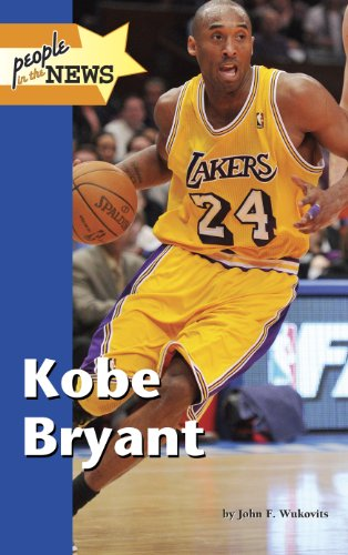 Kobe Bryant (People in the News)