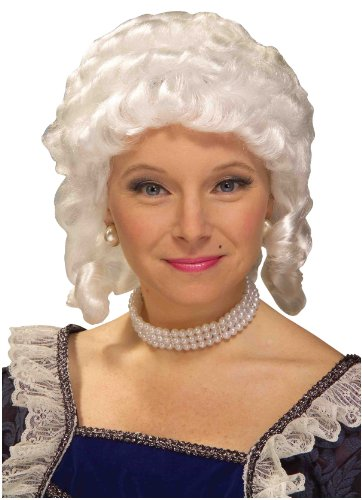 Forum Colonial Woman Wig