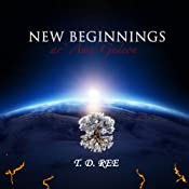 New Beginnings: ar' Ama Gedeon | [T D Ree]