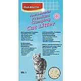 Bob Martin Antibacterial Ultra Clumping, 15 Liter