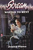 img - for Wanted to Rent (Scream) book / textbook / text book