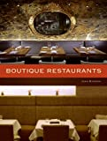 img - for Boutique Restaurants book / textbook / text book