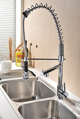 How to change a faucet on pedestal sink