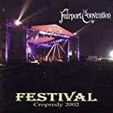 Festival Cropredy 2002 by Fairport Convention [Music CD]