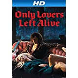Only Lovers Left Alive [HD] ~ Tom Hiddleston