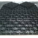 *FREE DELIVERY* Shed Base Kit 7' x 5' with Weed Fabric and TRUEPAVE Grids