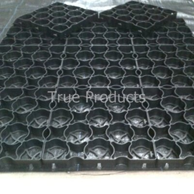 *FREE DELIVERY* Shed Base Kit 8' x 6' with Weed Fabric and TRUEPAVE Grids