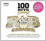 100 Hits  R-B Karaoke