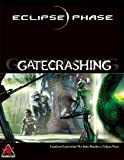 img - for Eclipse Phase Gatecrashing book / textbook / text book