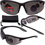 Amazon.com: MORAYS Full Magnifying Reader Safety Glasses Reading Magnifier Eyewear Available from 1.25-3.00: Sports & Outdoors