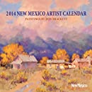 2014 New Mexico Artist Calendar