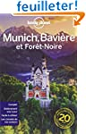 Munich la Bavi�re et la for�t noire -...