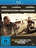 Operation: Kingdom [Blu-ray]