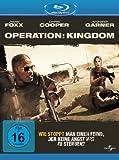 DVD Cover 'Operation: Kingdom [Blu-ray]