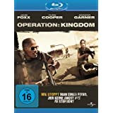"Operation: Kingdom [Blu-ray]von ""Jamie Foxx"""