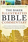 img - for The Baker Illustrated Bible Commentary book / textbook / text book