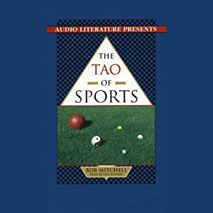 The Tao of Sports | [Bob Mitchell]
