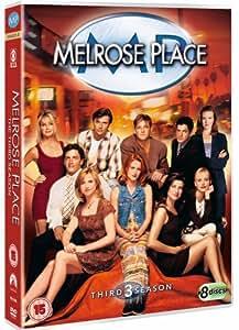 Melrose Place - Season 3 [DVD]
