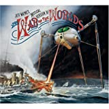 Jeff Waynes Musical Version of The War of the Worlds