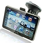 Xgody 5 Inch Portable Car GPS Navigat...