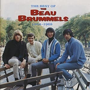 The Best Of The Beau Brummels