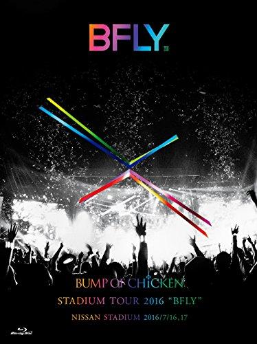 BUMP OF CHICKEN STADIUM TOUR 201...[Blu-ray/ブルーレイ]