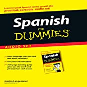 Spanish for Dummies | [Jessica Langemeier]