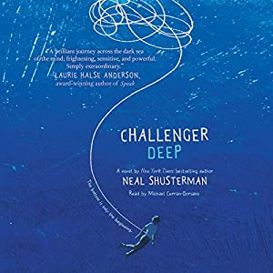 Challenger Deep Audiobook