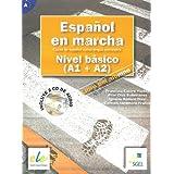 Español en marcha Básico alumno + CD (Espanol en Marcha)